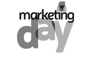 Marketing Day – 15 novembre 2016