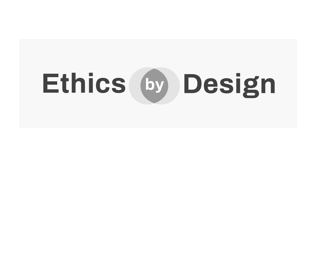 Ethics by Design – 1 & 2 octobre