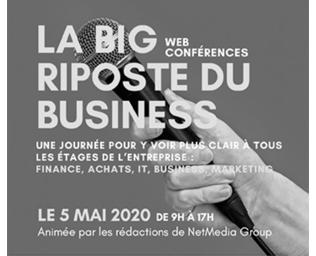 Big Riposte Covid-19 – 5 mai